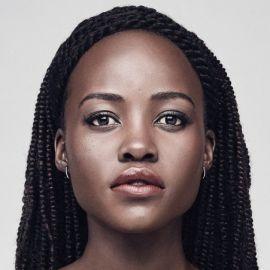 Lupita Nyong'o Headshot