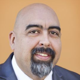 Jose Osuna Headshot