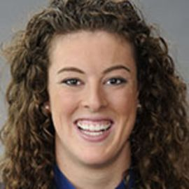 Allison Schmitt Headshot