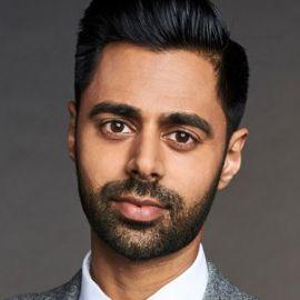 Hasan Minhaj Headshot