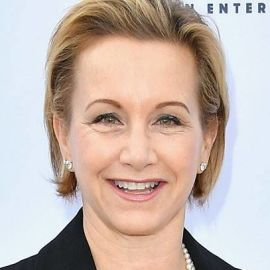 Gabrielle Carteris Headshot