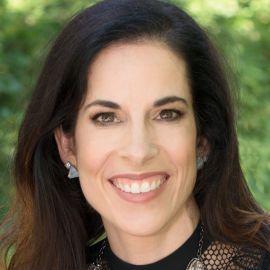 Dr. Kristen Lee Headshot