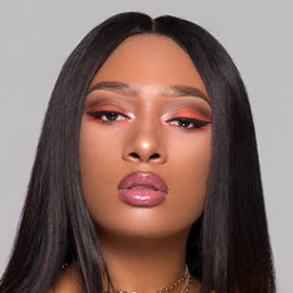 Megan Thee Stallion Headshot