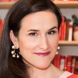 Lydia Fenet Headshot