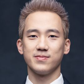 Steven Lim Headshot