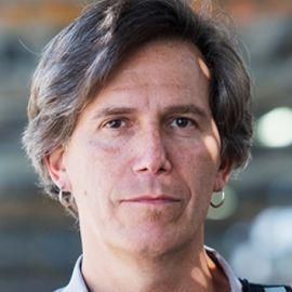 Daniel Ciccarone Headshot