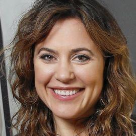 Katrina Markoff Headshot