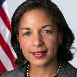 Susan E. Rice Headshot