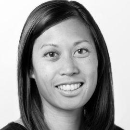 Bernice Yeung Headshot