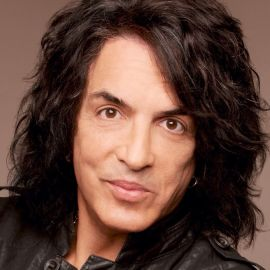 Paul Stanley Headshot
