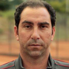 Albert Costa Headshot