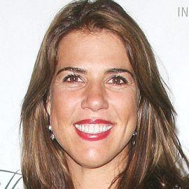 Jennifer Capriati Headshot