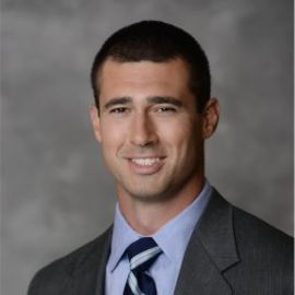 Joey Harrington Headshot