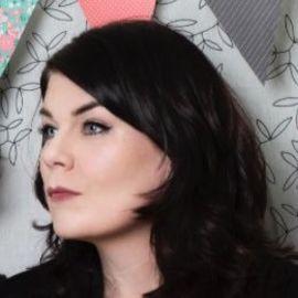 Karen Kilgariff Headshot