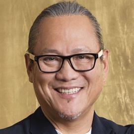 Masaharu Morimoto Headshot
