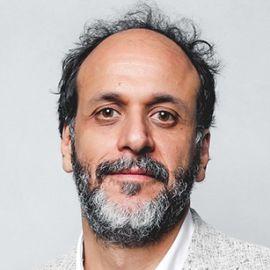 Luca Guadagnino Headshot