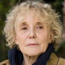 Claire Denis Headshot