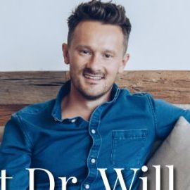 Dr. Will Cole Headshot