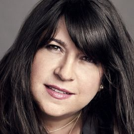E.L. James Headshot