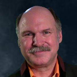 Dennis Houchin Headshot