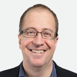 Eric Dishman Headshot