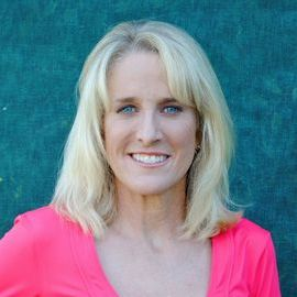 Tracy Austin Headshot