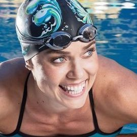 Natalie Coughlin Headshot