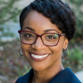 Jennifer R. Cohen, PhD Headshot