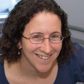 Amy Finkelstein Headshot