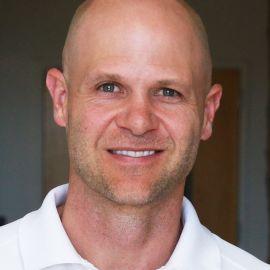 Danny Wuerffel Headshot