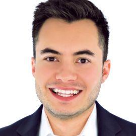 Ryan Vet Headshot