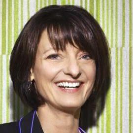 Regina Dugan Headshot