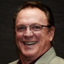 Ken Davis Headshot