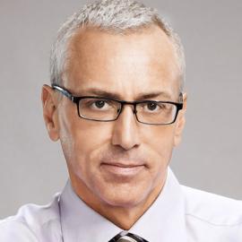 Dr. Drew Pinsky Headshot