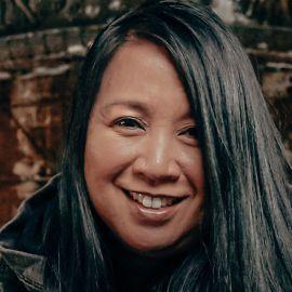Tesa Aragones Headshot