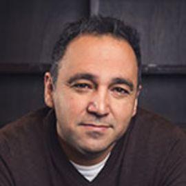 David Nasser Headshot