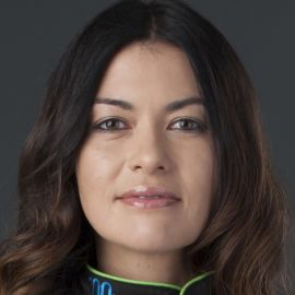 Leilani Munter Headshot