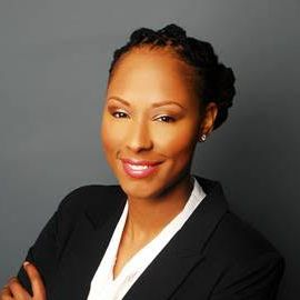 Chamique Holdsclaw Headshot