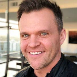 Shane Tallant Headshot