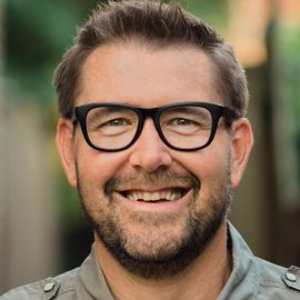 Mark Batterson Headshot