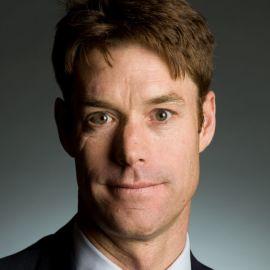 Scott Mercier Headshot