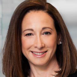 Melissa Guzy Headshot