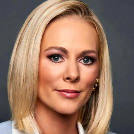 Margaret Hoover Headshot