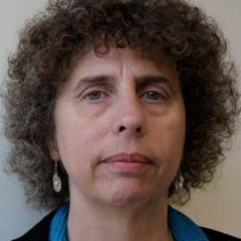 Karin Chenoweth Headshot