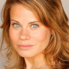 Celia Keenan-Bolger Headshot