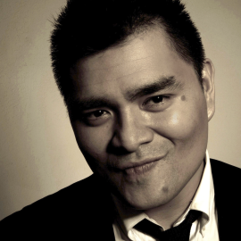 Jose Antonio Vargas Headshot
