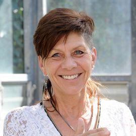 Jill Farrant Headshot