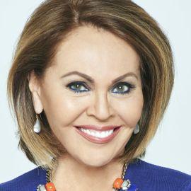 Maria Elena Salinas Headshot