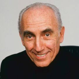 Jerry Weissman Headshot
