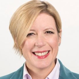 Beth Ann Bovino Headshot